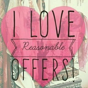 💕Offers-and-bundles-always-welcome💕